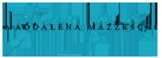 Maddalena Mazzeschi Logo